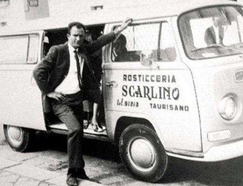 La bella storia di Tommaso Scarlino