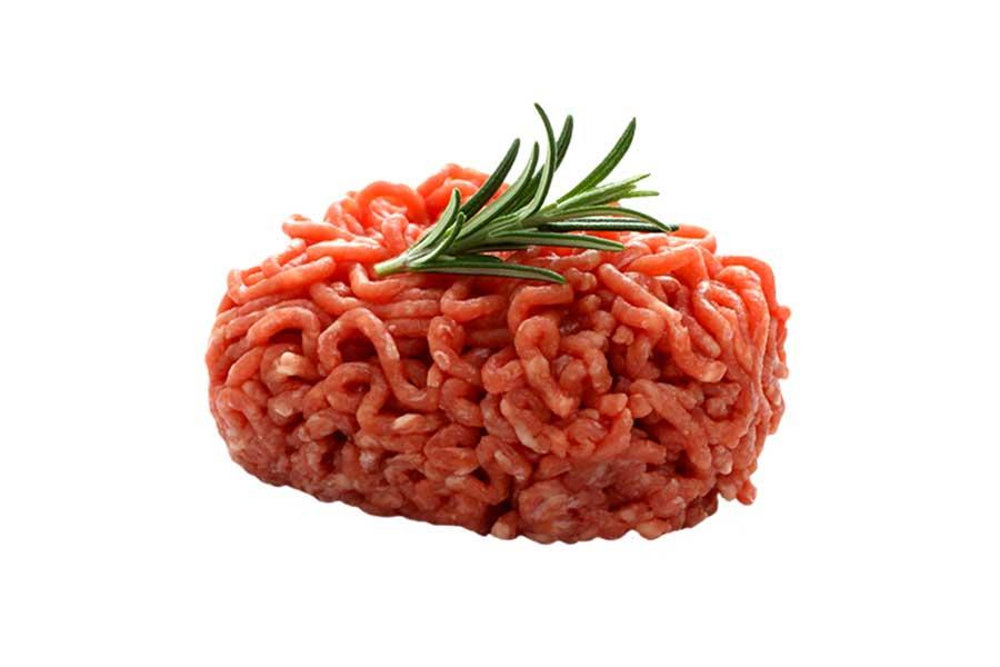 ricetta carne macinata